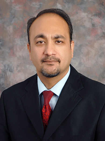 Syed Shakeel-ur-Rehman President of The Institute of Corporate Secretaries of Pakistan